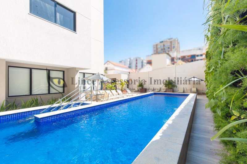 13 - Apartamento 3 quartos à venda Tijuca, Norte,Rio de Janeiro - R$ 832.358 - TAAP31412 - 14