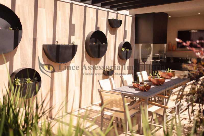 10 - Apartamento 3 quartos à venda Tijuca, Norte,Rio de Janeiro - R$ 832.358 - TAAP31412 - 11