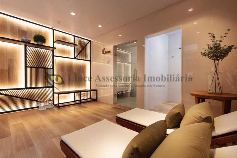 09 - Apartamento 3 quartos à venda Tijuca, Norte,Rio de Janeiro - R$ 832.358 - TAAP31412 - 10