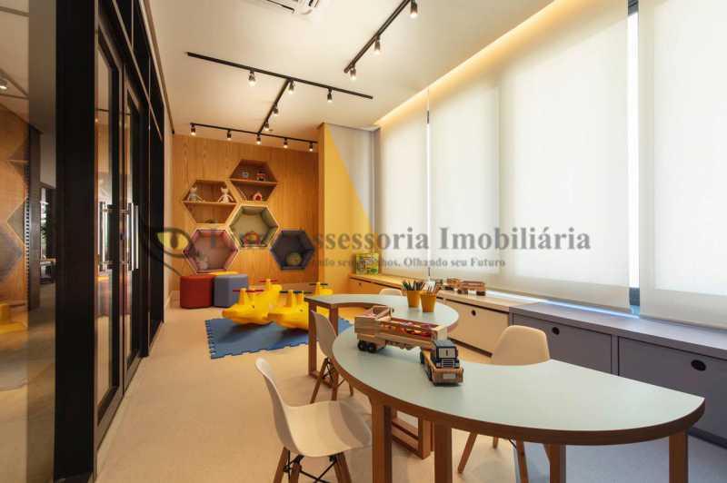 15 - Apartamento 3 quartos à venda Tijuca, Norte,Rio de Janeiro - R$ 832.358 - TAAP31412 - 16