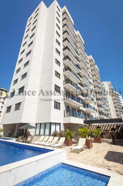 01 - Apartamento 3 quartos à venda Tijuca, Norte,Rio de Janeiro - R$ 832.358 - TAAP31412 - 1