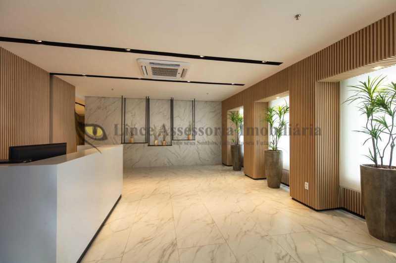 08 - Apartamento 3 quartos à venda Tijuca, Norte,Rio de Janeiro - R$ 832.358 - TAAP31412 - 9