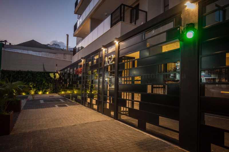 02 - Apartamento 3 quartos à venda Tijuca, Norte,Rio de Janeiro - R$ 832.358 - TAAP31412 - 3