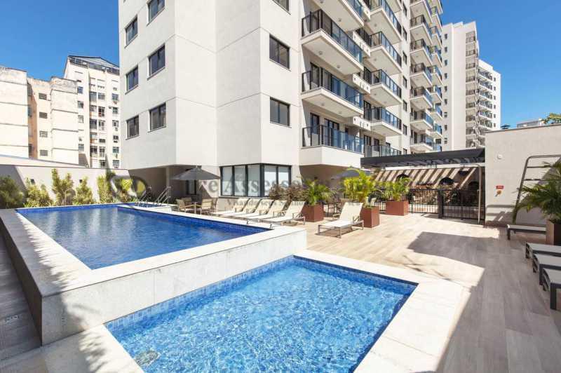05 - Apartamento 3 quartos à venda Tijuca, Norte,Rio de Janeiro - R$ 832.358 - TAAP31412 - 6