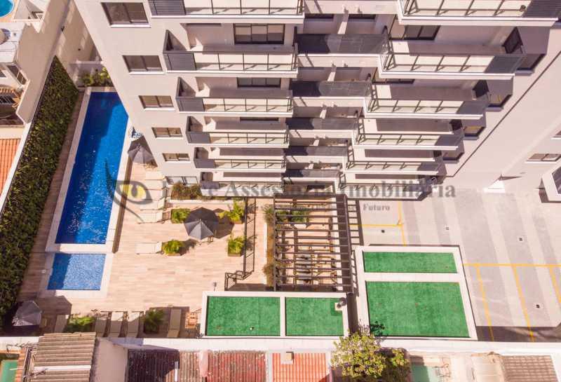 04 - Apartamento 3 quartos à venda Tijuca, Norte,Rio de Janeiro - R$ 832.358 - TAAP31412 - 5