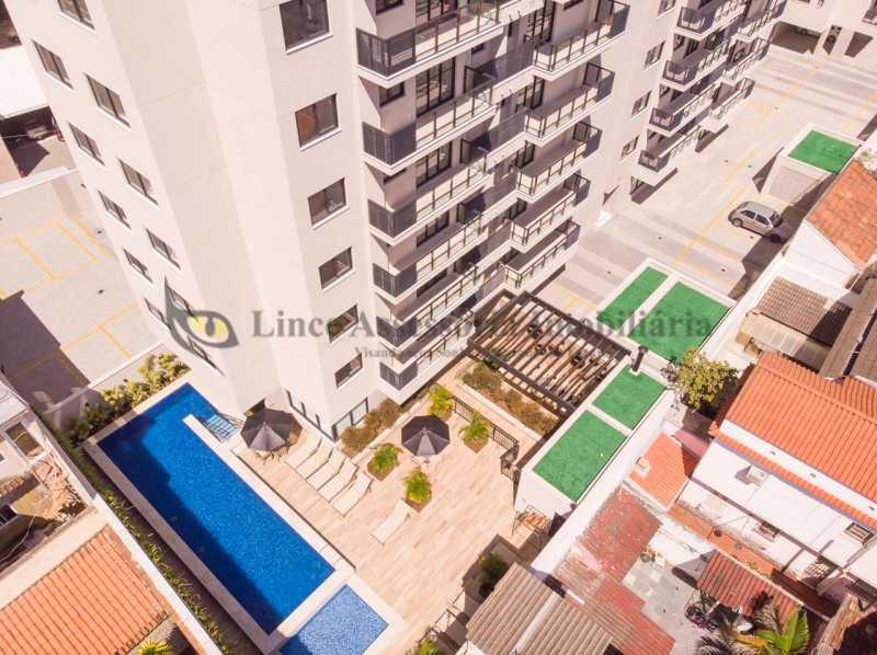 03 - Apartamento 3 quartos à venda Tijuca, Norte,Rio de Janeiro - R$ 832.358 - TAAP31412 - 4