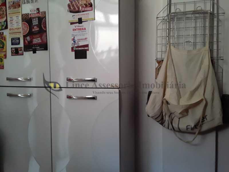 area - Apartamento 3 quartos à venda Estácio, Norte,Rio de Janeiro - R$ 550.000 - TAAP31413 - 28