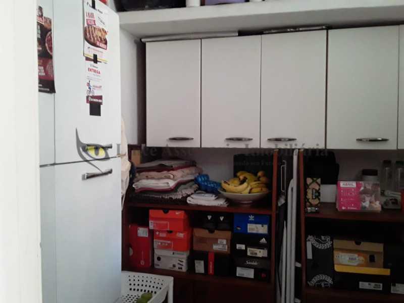 cozinha - Apartamento 3 quartos à venda Estácio, Norte,Rio de Janeiro - R$ 550.000 - TAAP31413 - 26