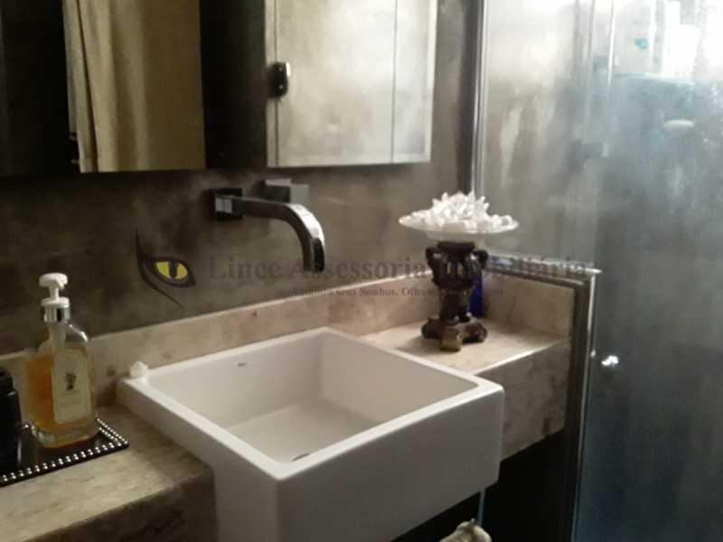 banheiro suite - Apartamento 3 quartos à venda Estácio, Norte,Rio de Janeiro - R$ 550.000 - TAAP31413 - 17
