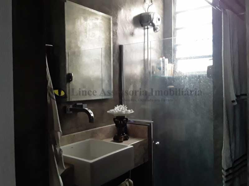 banheiro suite - Apartamento 3 quartos à venda Estácio, Norte,Rio de Janeiro - R$ 550.000 - TAAP31413 - 18