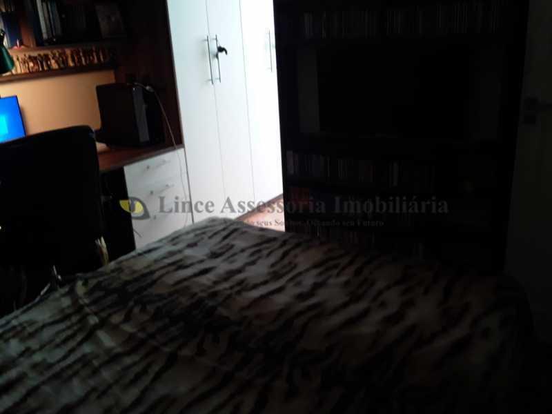 quarto suite - Apartamento 3 quartos à venda Estácio, Norte,Rio de Janeiro - R$ 550.000 - TAAP31413 - 11