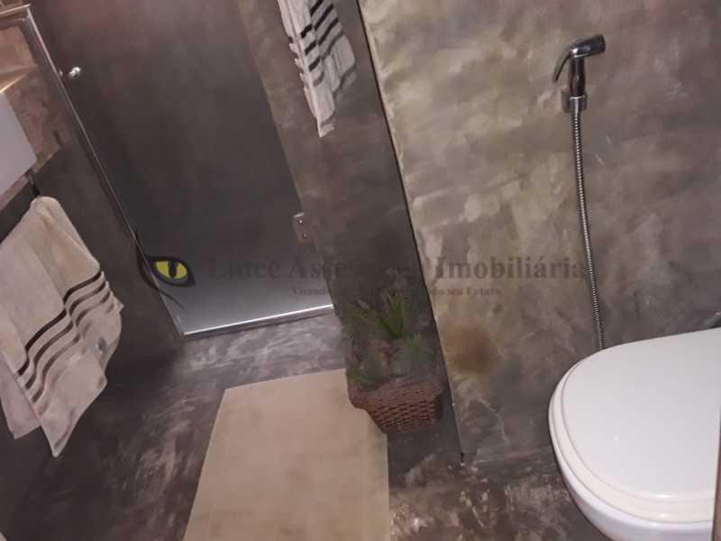 banheiro suite - Apartamento 3 quartos à venda Estácio, Norte,Rio de Janeiro - R$ 550.000 - TAAP31413 - 19