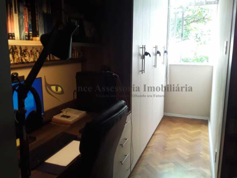 quarto suite - Apartamento 3 quartos à venda Estácio, Norte,Rio de Janeiro - R$ 550.000 - TAAP31413 - 15