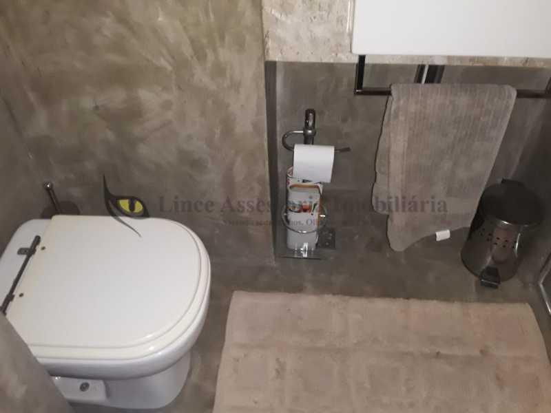 banheiro suite - Apartamento 3 quartos à venda Estácio, Norte,Rio de Janeiro - R$ 550.000 - TAAP31413 - 20
