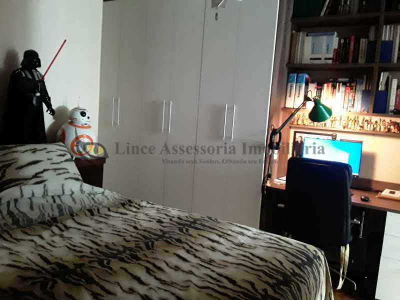 quarto suite - Apartamento 3 quartos à venda Estácio, Norte,Rio de Janeiro - R$ 550.000 - TAAP31413 - 13