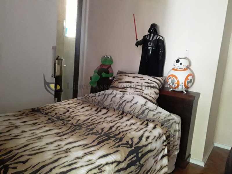 quarto suite - Apartamento 3 quartos à venda Estácio, Norte,Rio de Janeiro - R$ 550.000 - TAAP31413 - 12
