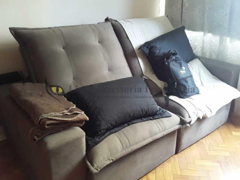 sala - Apartamento 3 quartos à venda Estácio, Norte,Rio de Janeiro - R$ 550.000 - TAAP31413 - 5
