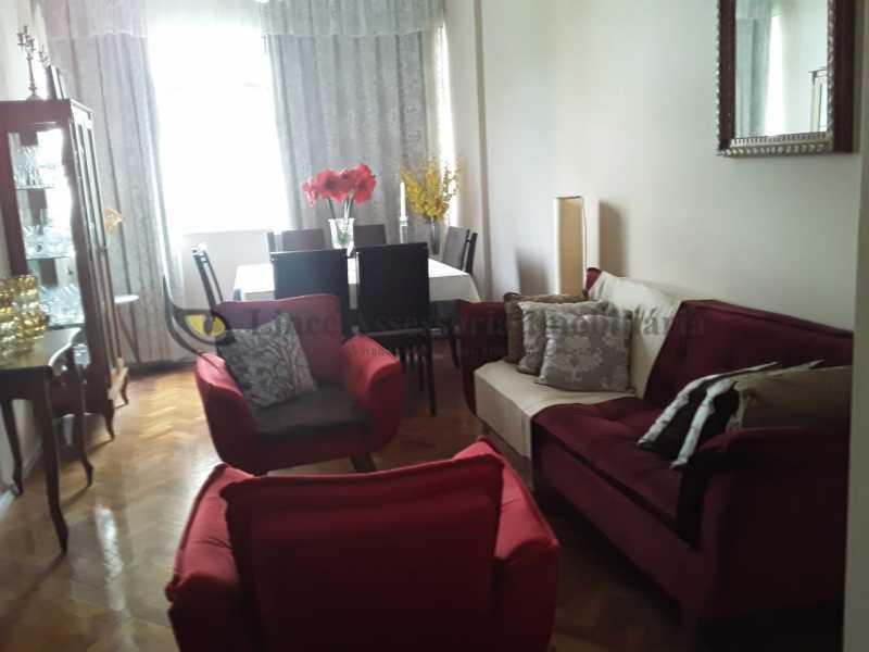 sala - Apartamento 3 quartos à venda Estácio, Norte,Rio de Janeiro - R$ 550.000 - TAAP31413 - 4