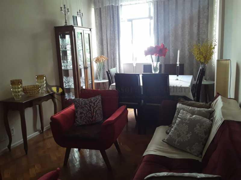 sala - Apartamento 3 quartos à venda Estácio, Norte,Rio de Janeiro - R$ 550.000 - TAAP31413 - 3