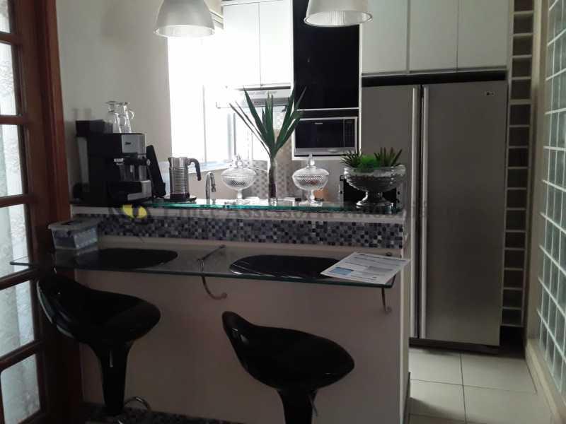 cozinha americana - Apartamento 3 quartos à venda Estácio, Norte,Rio de Janeiro - R$ 550.000 - TAAP31413 - 8