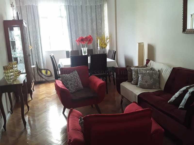 sala - Apartamento 3 quartos à venda Estácio, Norte,Rio de Janeiro - R$ 550.000 - TAAP31413 - 1