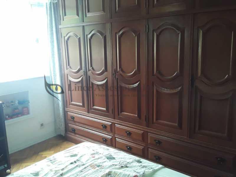 segundo quarto - Apartamento 3 quartos à venda Estácio, Norte,Rio de Janeiro - R$ 550.000 - TAAP31413 - 23