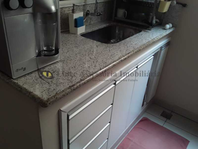 cozinha - Apartamento 3 quartos à venda Estácio, Norte,Rio de Janeiro - R$ 550.000 - TAAP31413 - 27
