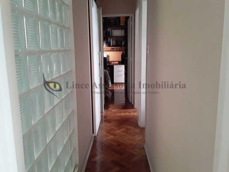 corredor - Apartamento 3 quartos à venda Estácio, Norte,Rio de Janeiro - R$ 550.000 - TAAP31413 - 10