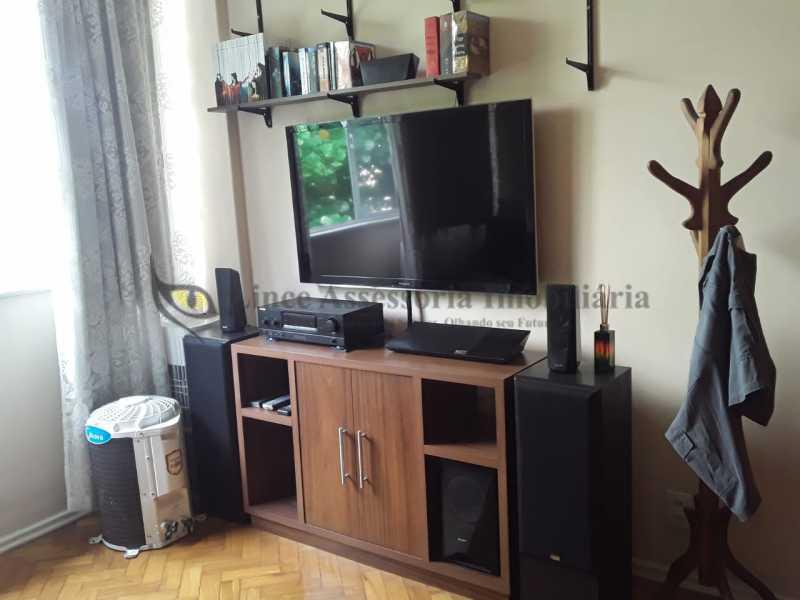 sala - Apartamento 3 quartos à venda Estácio, Norte,Rio de Janeiro - R$ 550.000 - TAAP31413 - 6
