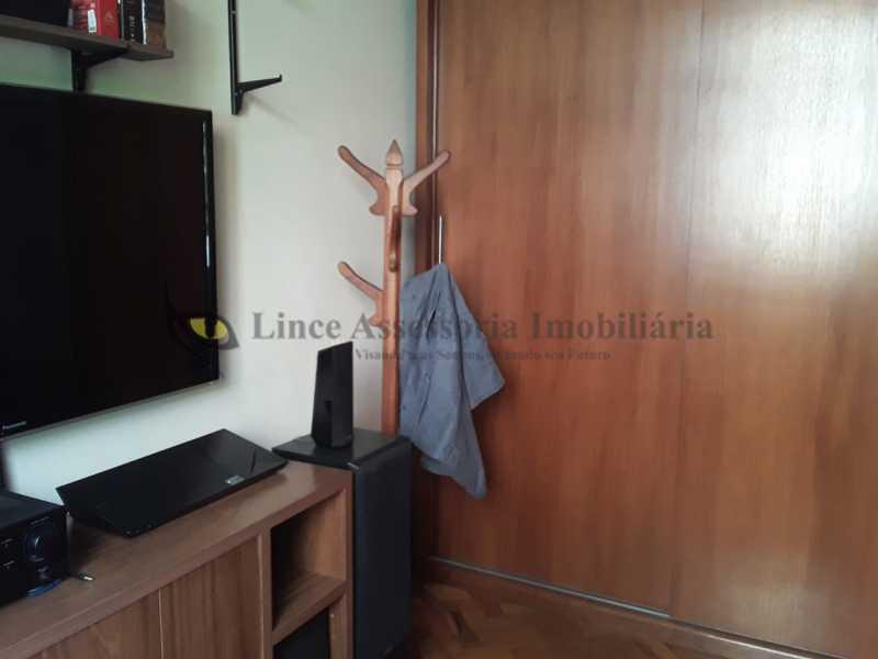 segundo quarto - Apartamento 3 quartos à venda Estácio, Norte,Rio de Janeiro - R$ 550.000 - TAAP31413 - 24