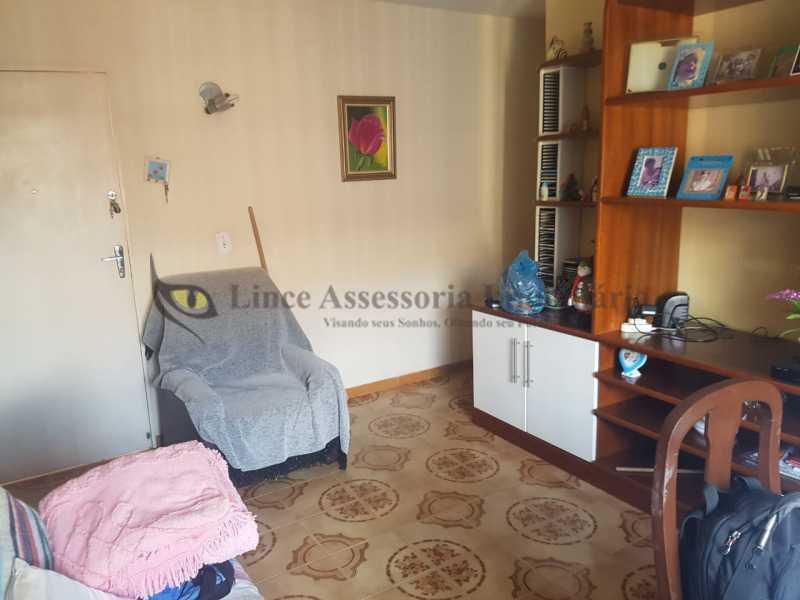 sala  - Apartamento 2 quartos à venda Andaraí, Norte,Rio de Janeiro - R$ 350.000 - TAAP22497 - 1