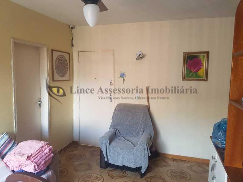 sala - Apartamento 2 quartos à venda Andaraí, Norte,Rio de Janeiro - R$ 350.000 - TAAP22497 - 4