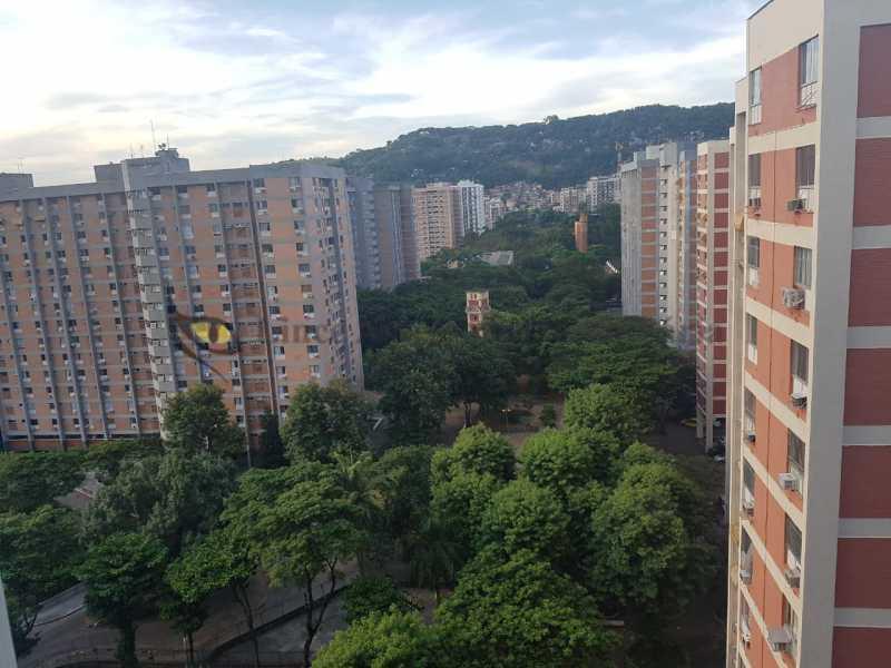 vista  - Apartamento 2 quartos à venda Andaraí, Norte,Rio de Janeiro - R$ 350.000 - TAAP22497 - 5