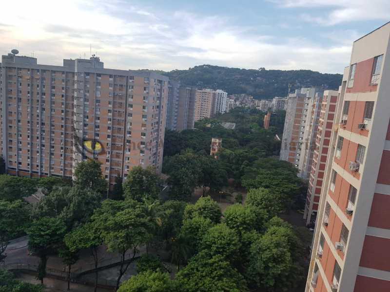 vista - Apartamento 2 quartos à venda Andaraí, Norte,Rio de Janeiro - R$ 350.000 - TAAP22497 - 6