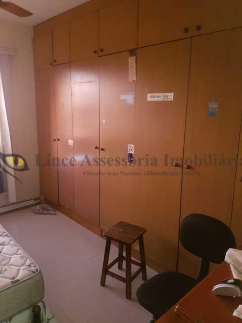 quarto 1 - Apartamento 2 quartos à venda Andaraí, Norte,Rio de Janeiro - R$ 350.000 - TAAP22497 - 7