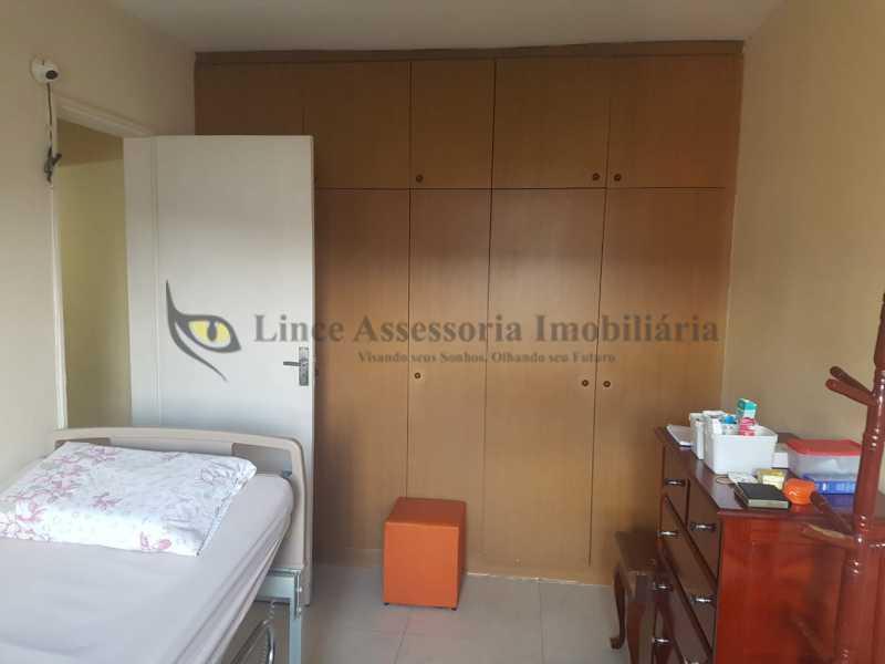 quarto 2 - Apartamento 2 quartos à venda Andaraí, Norte,Rio de Janeiro - R$ 350.000 - TAAP22497 - 11