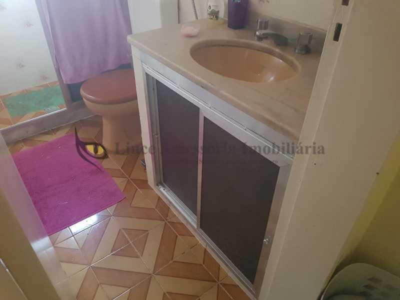 banh soc  - Apartamento 2 quartos à venda Andaraí, Norte,Rio de Janeiro - R$ 350.000 - TAAP22497 - 14