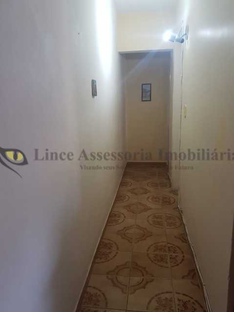 corredor - Apartamento 2 quartos à venda Andaraí, Norte,Rio de Janeiro - R$ 350.000 - TAAP22497 - 13