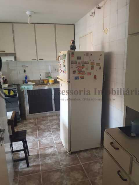 cozinha - Apartamento 2 quartos à venda Andaraí, Norte,Rio de Janeiro - R$ 350.000 - TAAP22497 - 17