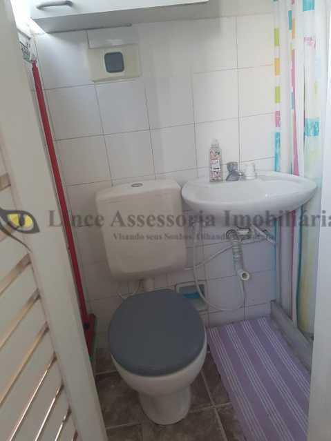 banh serv - Apartamento 2 quartos à venda Andaraí, Norte,Rio de Janeiro - R$ 350.000 - TAAP22497 - 20