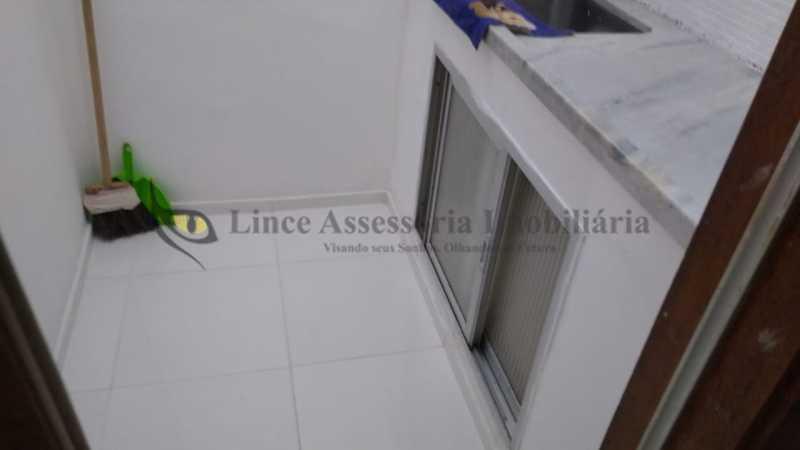13 - Kitnet/Conjugado 35m² à venda Centro,RJ - R$ 160.000 - TAKI00094 - 14