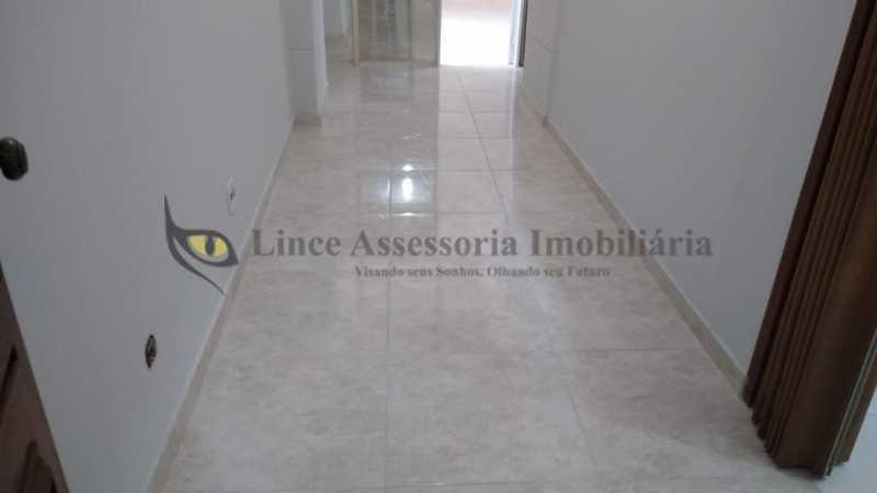02 - Kitnet/Conjugado 35m² à venda Centro,RJ - R$ 160.000 - TAKI00094 - 3