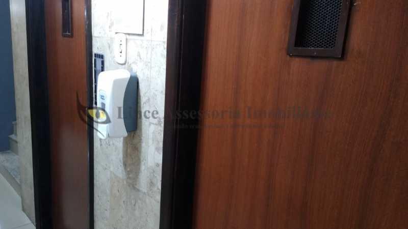 22 - Kitnet/Conjugado 35m² à venda Centro,RJ - R$ 160.000 - TAKI00094 - 23
