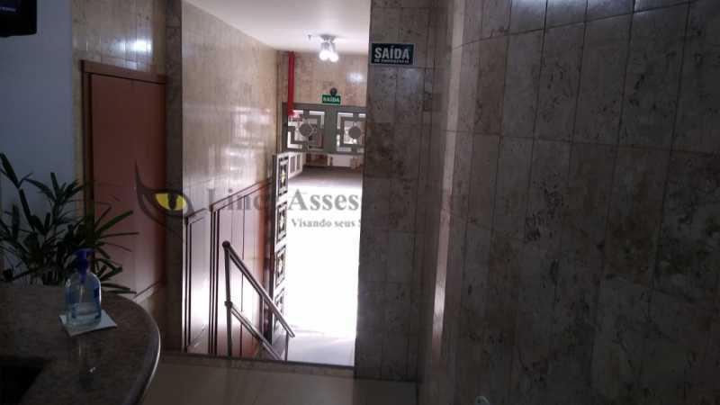 19 - Kitnet/Conjugado 35m² à venda Centro,RJ - R$ 160.000 - TAKI00094 - 20