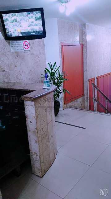 17 - Kitnet/Conjugado 35m² à venda Centro,RJ - R$ 160.000 - TAKI00094 - 18