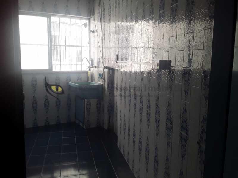 WhatsApp Image 2021-04-23 at 1 - Apartamento 2 quartos à venda Tijuca, Norte,Rio de Janeiro - R$ 525.000 - TAAP22501 - 18