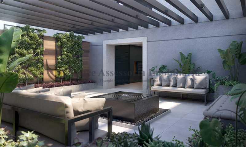 05 - Apartamento 2 quartos à venda Maracanã, Norte,Rio de Janeiro - R$ 760.546 - TAAP22503 - 6