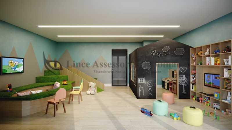 06 - Apartamento 2 quartos à venda Maracanã, Norte,Rio de Janeiro - R$ 760.546 - TAAP22503 - 7
