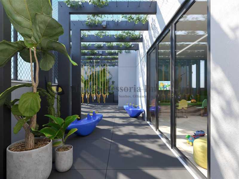 07 - Apartamento 2 quartos à venda Maracanã, Norte,Rio de Janeiro - R$ 760.546 - TAAP22503 - 8