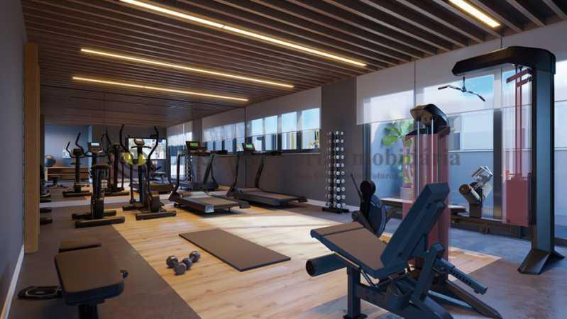 08 - Apartamento 2 quartos à venda Maracanã, Norte,Rio de Janeiro - R$ 760.546 - TAAP22503 - 9
